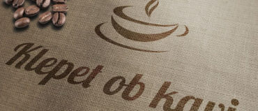 Klepet ob kavi