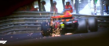 Monte Carlo, steza, kjer zlahka trčiš in zelo težko prehitevaš