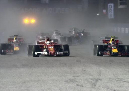 To nedeljo že prva dirka F2 v novi sezoni