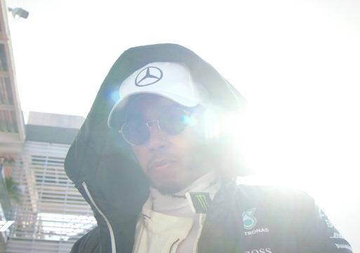 Formula 1 dvakrat na prvem mestu gledanosti