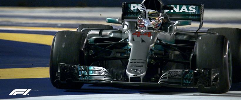 Po 113 dirkah Kimi spet prvi