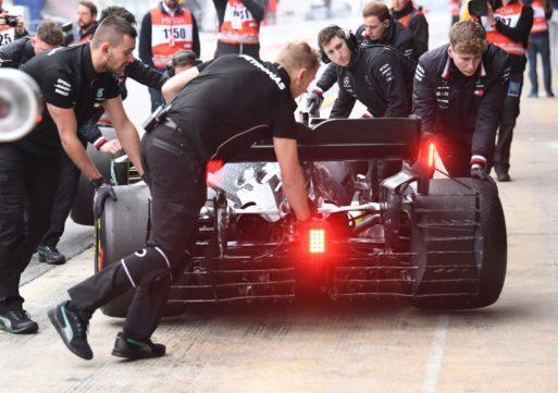 Formula 1 se vrača!