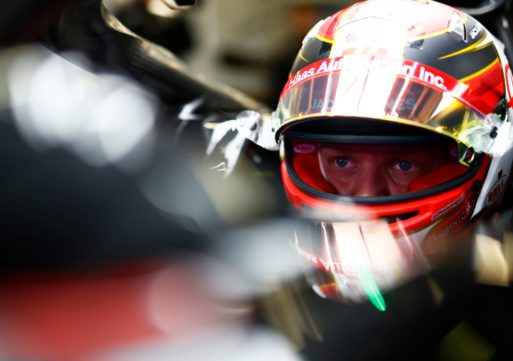 Formula 1 tik pred štartom …