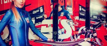 Studijsko oddajo o F1 bo vodila ljubka Katarina Jurkovič
