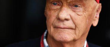 Umrl je legendarni Niki Lauda