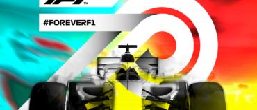 70. rojstni dan F1