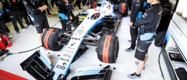 Ta konec tedna prenašamo prvo dirko F1 v tej sezoni