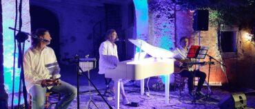 Koncert Giannija Rijavca že to soboto na TV3