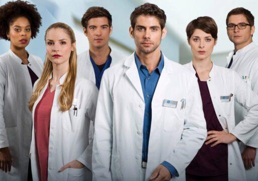 Prihajajo Mladi zdravniki!