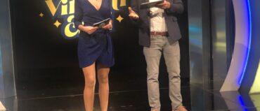 Jani in Suzana – nov parček na TV3
