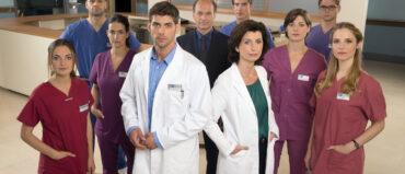 Mladi zdravniki na preizkušnji navdušujejo