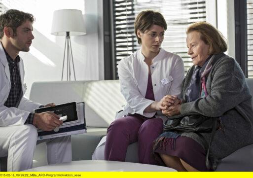 Začela se je 3. sezona izvrstne serije Mladi zdravniki na preizkušnji